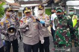 Kapolda Jateng minta masyarakat lapor polisi atau tentara kalau ada yang ajak rusuh