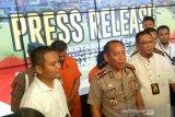 Batas wilayah masuk Kota Palembang mulai hari ini ditutup,  warga diminta jangan panik