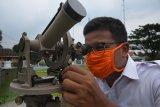 BMKG rilis peringatan dini cuaca di DKI Jakarta dan sejumlah wilayah Indonesia