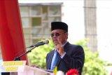 Masjid Agung Istiqomah Bengkalis tiadakan tarawih