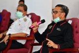 Gubernur Sulsel apresiasi langkah Bupati Wajo cegah COVID-19