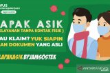 BPJAMSOSTEK Makassar salurkan klaim Rp15,4 miliar melalui Lapak Asik