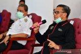 Tujuh pasien COVID-19 klaster umrah di Kabupaten Sidrap dinyatakan sembuh