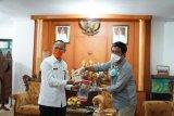 FTI-UMI Makassar bantu APD untuk paramedis di Kabupaten Gowa