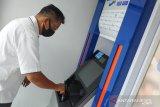 Maksimalkan penggunaan ATM, Bank Nagari tingkatkan limit transaksi kartu debit