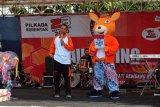 KPU Rembang tunggu petunjuk Kemendagri terkait realokasi dana pilkada