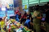 Satpol PP tertibkan warung 'remang-remang' di Kapuas