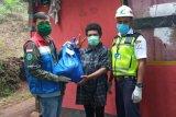Pertamina berikan sembako kepada 450 wanita di Papua-Maluku