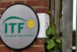 ITF rencanakan susun  dana bantuan baru untuk mendukung petenis tingkat bawah