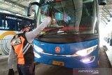 BPTD IV siapkan bus untuk WNI asal Malaysia di Dumai Riau, begini penjelasannya