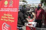 Ramadhan, permintaan pangan di Pasar mitra tani Yogyakarta naik