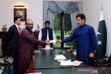 Ketua Majelis Nasional Pakistan dinyatakan positif COVID-19