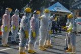 11 tenaga medis di Kota Sukabumi positif terinfeksi Corona