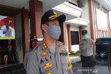 Polres Temanggung  mendorong posko COVID-19  juga posko kamtibmas