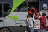 Mudik dilarang, pekerja tinggal sekitar Jakarta tetap boleh ke Jakarta