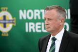 Michael O'Neill mengundurkan diri dari  pelatih Timnas Irlandia Utara