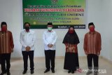 Wabah Corona, lima pejabat fungsional Kemenag Sultra dilantik secara daring