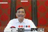 Benarkah Luhut minta Panglima TNI-Kapolri tangkap Pemda lawan pusat ?