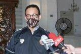 Anies imbau masyarakat tetap patuhi PSBB
