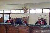 Tiga jaksa Kejati Jateng dihukum mengembalikan uang suap ribuan dolar