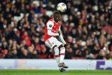 Empat pemain Arsenal bandel langgar