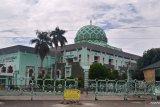 Masjid  Nurul Iman Padang tiadakan shalat tarawih, jadwal penceramah dipindah ke RRI