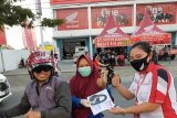 Maknai Hari Kartini, dealer Honda serentak bagi-bagi masker gratis
