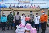Agi Borneo serahkan 200 APD  untuk Gugus Tugas Barut