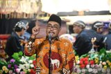 TKI yang bebas dari hukuman mati dijemput Pimpinan MPR