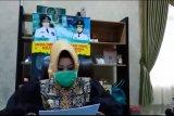 Belum ada transmisi lokal COVID-19 di Lampung meski kasus naik