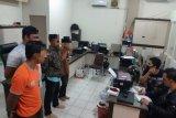 Polda Kalimantan Barat ungkap jaringan penjualan sepeda motor curian