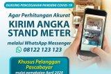Permudah layanan, PLN siapkan whatsApp untuk lapor meter mandiri