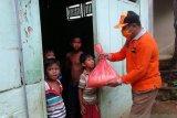 Gugus Tugas COVID-19 Baubau menyalurkan donasi pengusaha bantu warga terdampak Covid-19