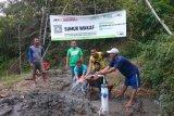 ACT DIY memperbanyak pembangunan sumur wakaf menjelang musim kemarau