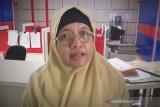Satu PDP rujukan asal Kapuas meninggal di RSUD Kuala Kurun