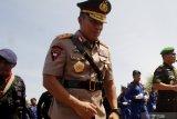 Polisi sumbangkan gaji untuk penanganan COVID-19 mendapat penghargaan