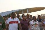 Bupati Mimika dukung keputusan Presiden Jokowi tunda PON XX Papua