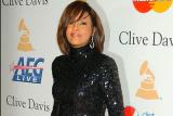 Kisah hidup  Whitney Houston bakal  diadaptasi jadi film