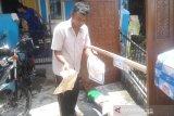 Banjir landa Rejang Lebong, korban butuh bantuan alat dapur