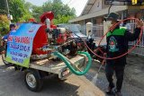 PUPR ungkap Program Kotaku di 364 kelurahan dukung pencegahan wabah Covid-19