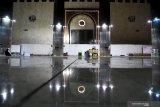 Masjid Istiqlal belum gelar Shalat Jumat