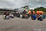 Imigrasi Malaysia kembali deportasi 142 PMI bermasalah