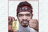 Lagi, Bape lelang barang bersejarah bantu korban Corona