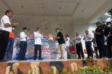 Wali Kota Baubau apresiasi donasi untuk warga terdampak COVID-19