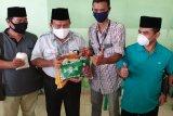 NU Sumsel bagikan 8.000 paket sembako untuk warga kurang mampu