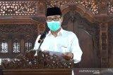 30 warga  peserta ijtima ulama Gowa dikarantina di BLK Temanggung