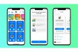 Aplikasi facebook luncurkan Messenger Kids, agar anak bisa bertemu teman-temannya