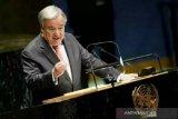 Sekjen PBB:  hindari langkah represif saat krisis corona