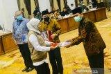 Khofifah: PSBB untuk Surabaya, Sidoarjo dan Gresik mulai 28 April