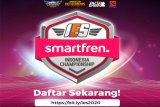 Smartfren gelar IES Smartfren Indonesia Championship